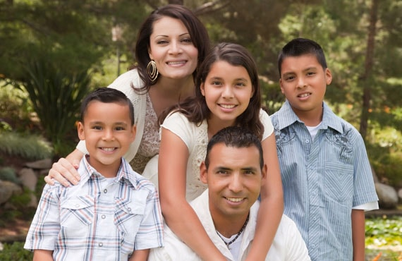 Immigration Attorney Phoenix AZ - Family Based Petitions