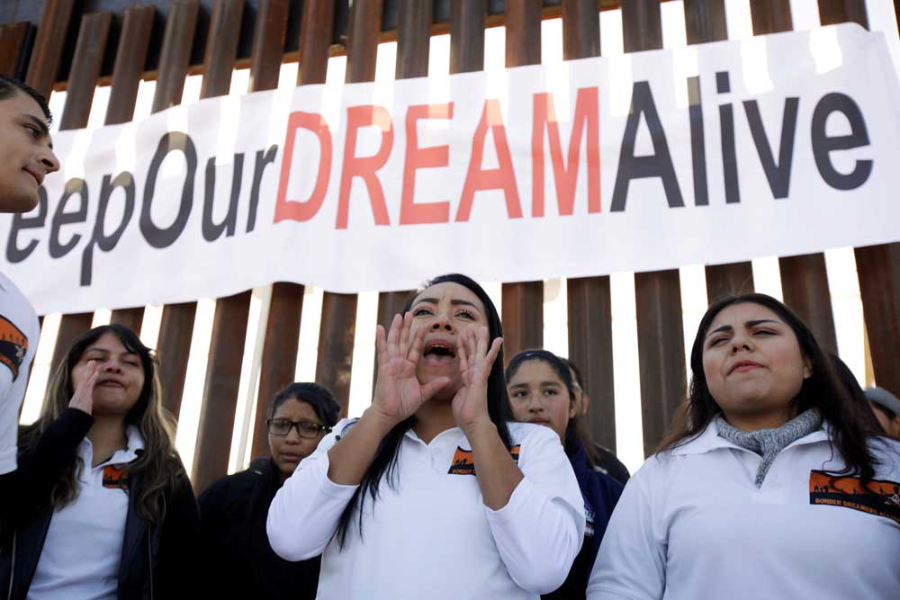 Family Immigration May Increase for Growing Hispanic Population