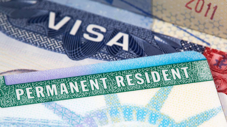 What are Employment-Based Immigrant Visas?