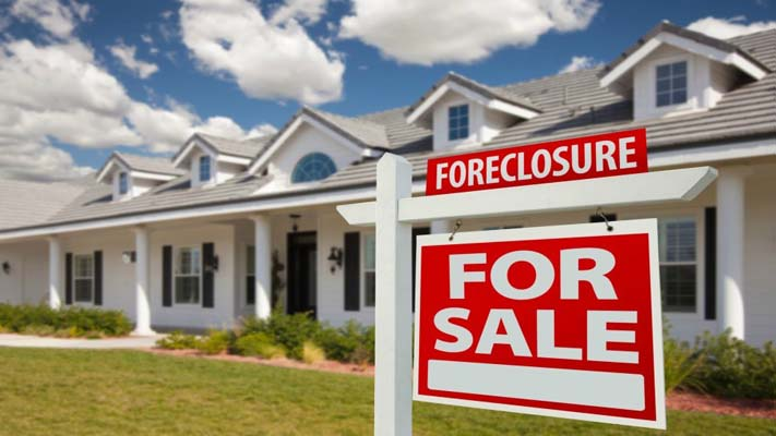 Bankruptcy and Foreclosure