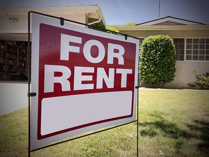 Bankruptcy and Rental Property