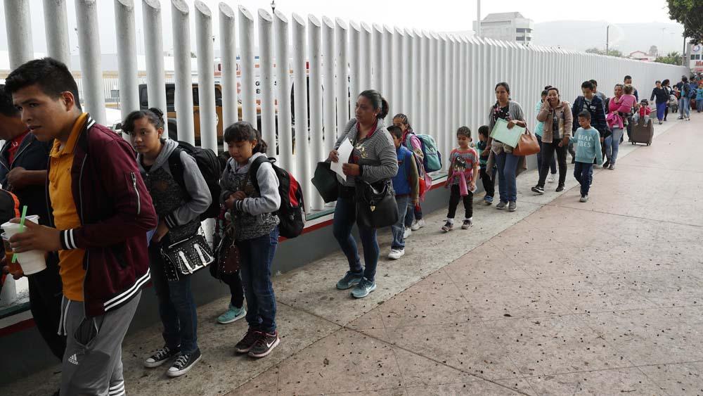 How We Prepare Asylum Claims