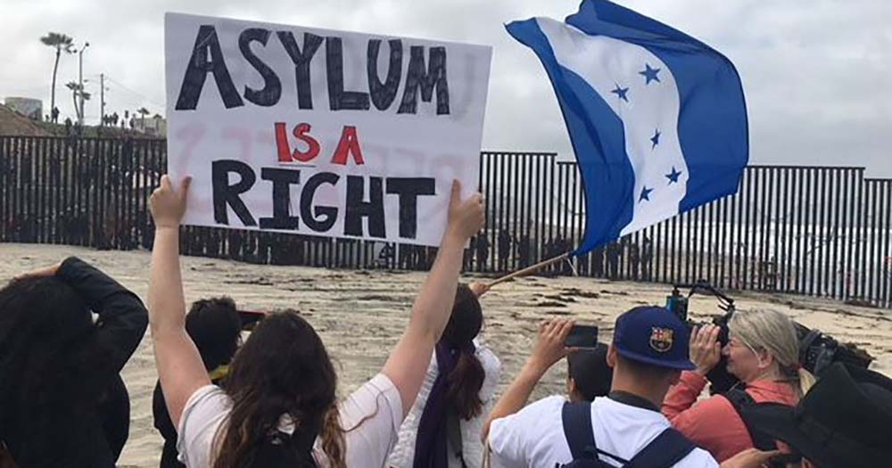 Requirements for Asylum