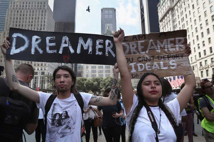 Thinking Ahead on How to Protect the Dreamers