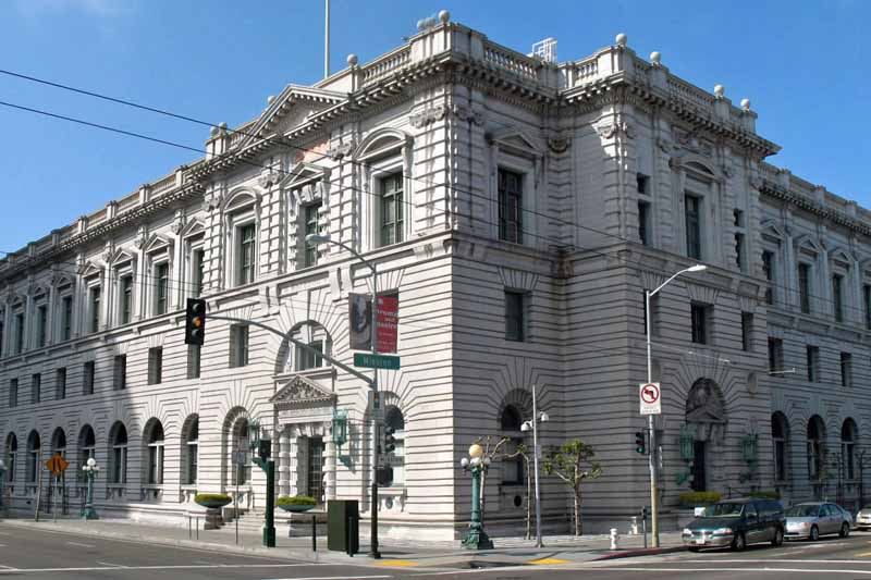 California District Court