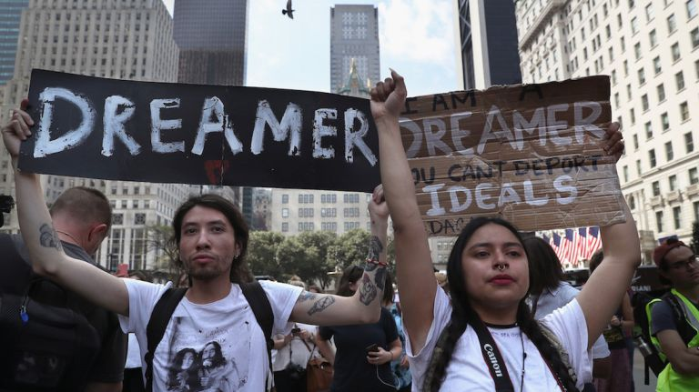 More Republicans and Democrats Sign BRIDGE Act to Protect Dreamers