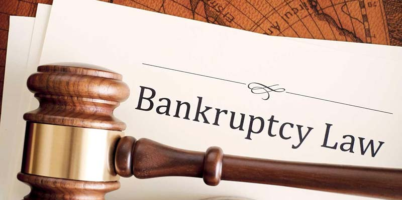 Bankruptcy and Co-signed Debt