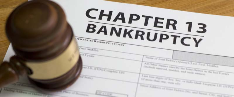 Arizona Chapter 13 bankruptcy attorney