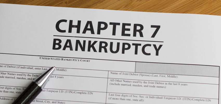 Arizona chapter 7 bankruptcy attorney