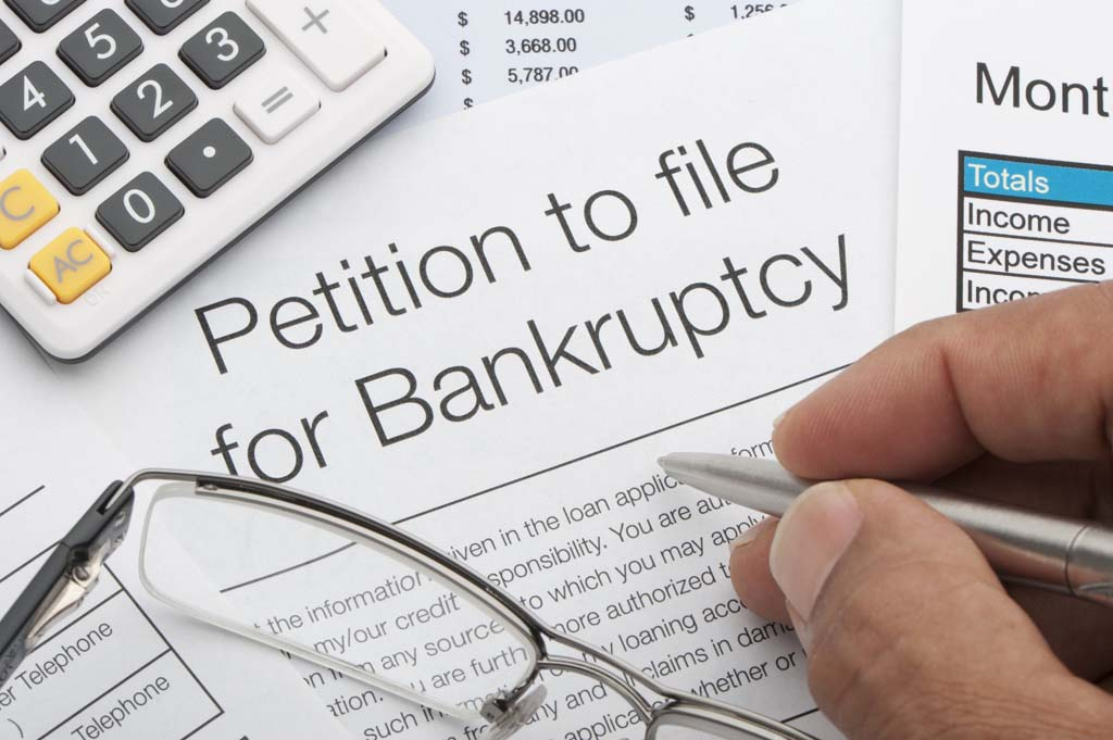Arizona Chapter 7 business bankruptcy attorney