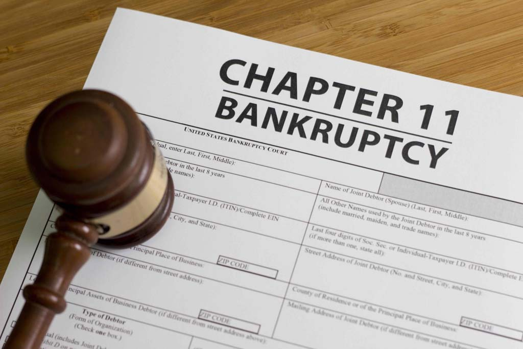 Arizona Chapter 11 bankruptcy attorney