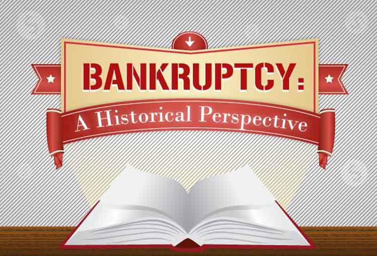 Bankruptcy: A Historical Perspective
