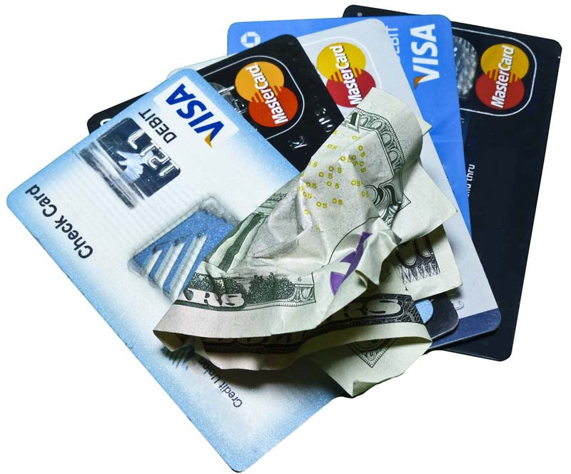 Debt Consolidation to Bankruptcy: Steps To Take