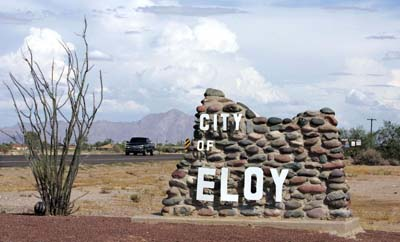 Eloy AZ Immigration Attorney